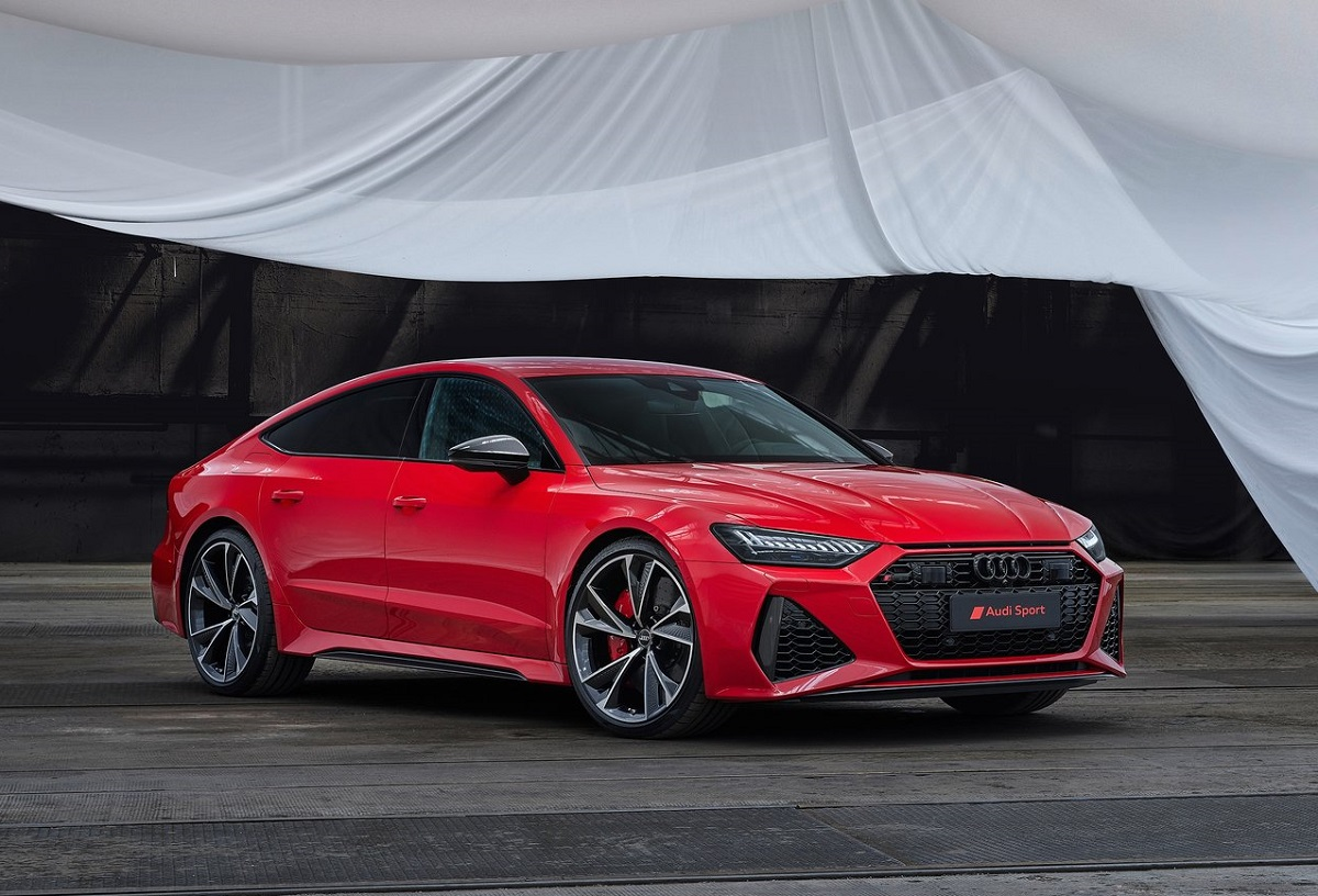 Hardcore pair arrive as Audi prices new RS6, RS7 | The Citizen