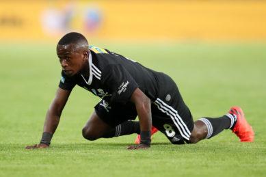 Ndlovu admits to Pirates' rollercoaster season