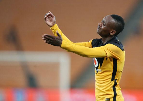 Could Billiat be Chiefs' secret trump card in Soweto derby?