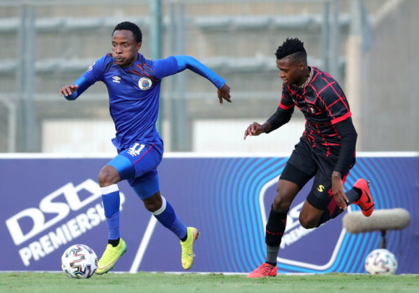 SuperSport and Stellies share the spoils