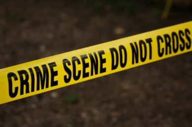 Police investigate murder case after partly burnt body of woman found at dumpsite in Gqeberha