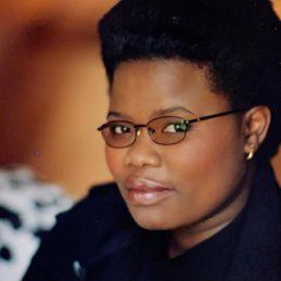 Ncumisa Ndelu is the founder of 1 Family ! Stockpile