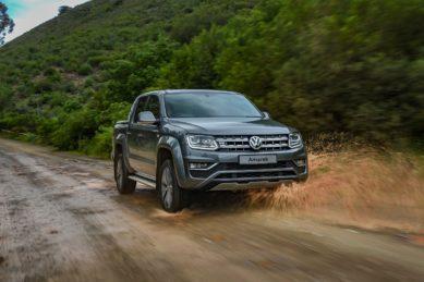 Ford V6 and Raptor-esque model looming for next VW Amarok
