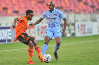 Pirates move up to second after convincing victory over Chippa