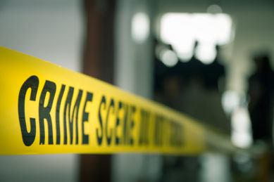 Two bodies found wrapped in plastic in Eldorado Park house