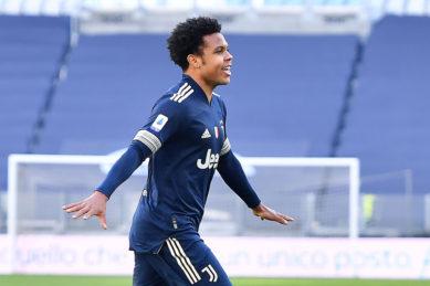 Juve buy McKennie from Schalke for 18.5 million euros