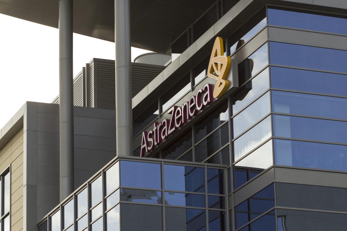AstraZeneca says Covid vaccine sales top $1.0 bn