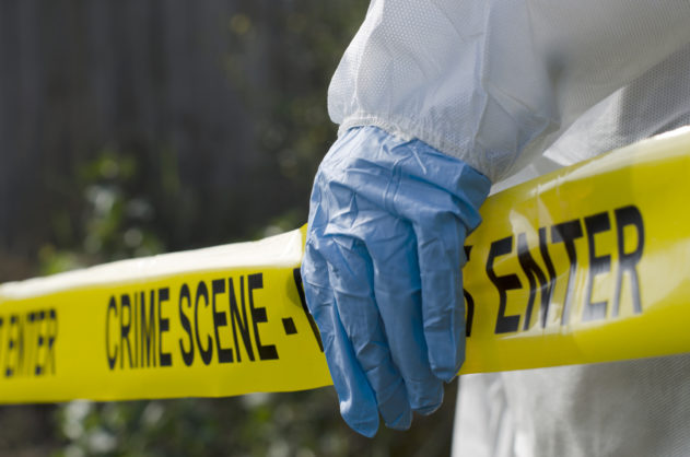 KZN man arrested for allegedly killing mom, hiding body in pit toilet