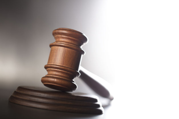 Security guard gets 25 years for killing girlfriend