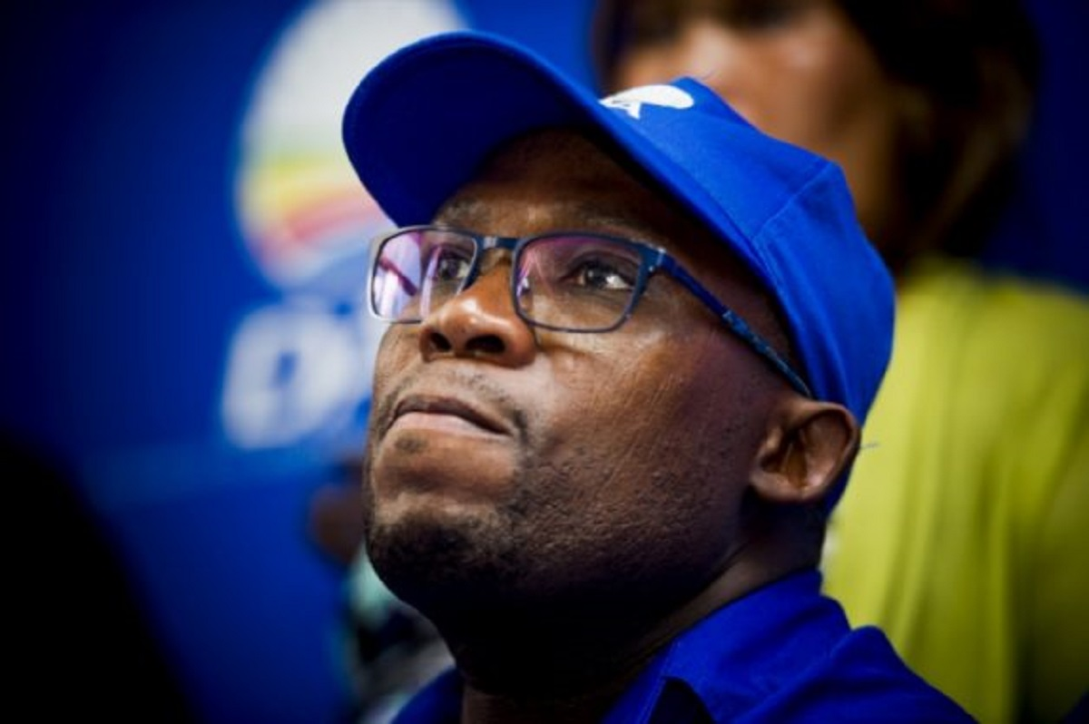 ANC 'disgusted' another DA member may have lied about qualification - The Citizen