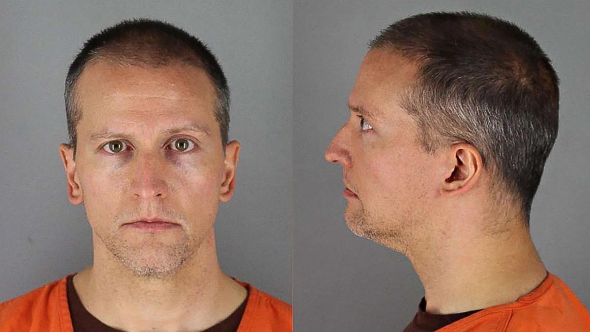 Derek Chauvin has been found guilty of murdering George Floyd.