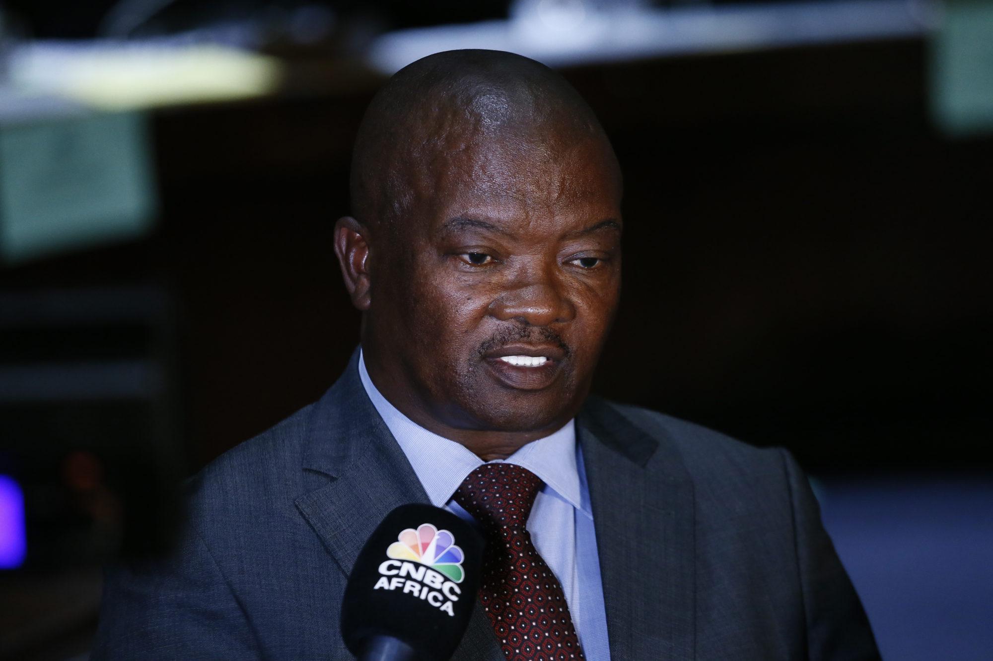 Holomisa wants vote on Mkhwebane's impeachment committee   The Citizen