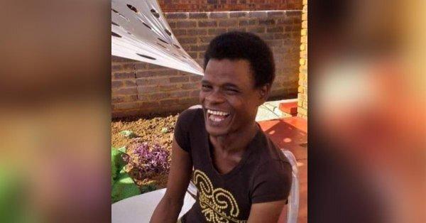 Nathaniel Mbele