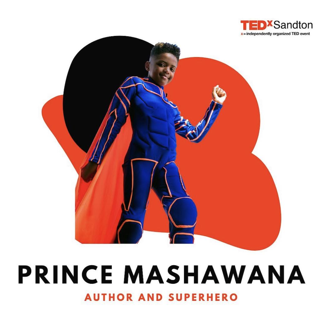 Prince Mashawana