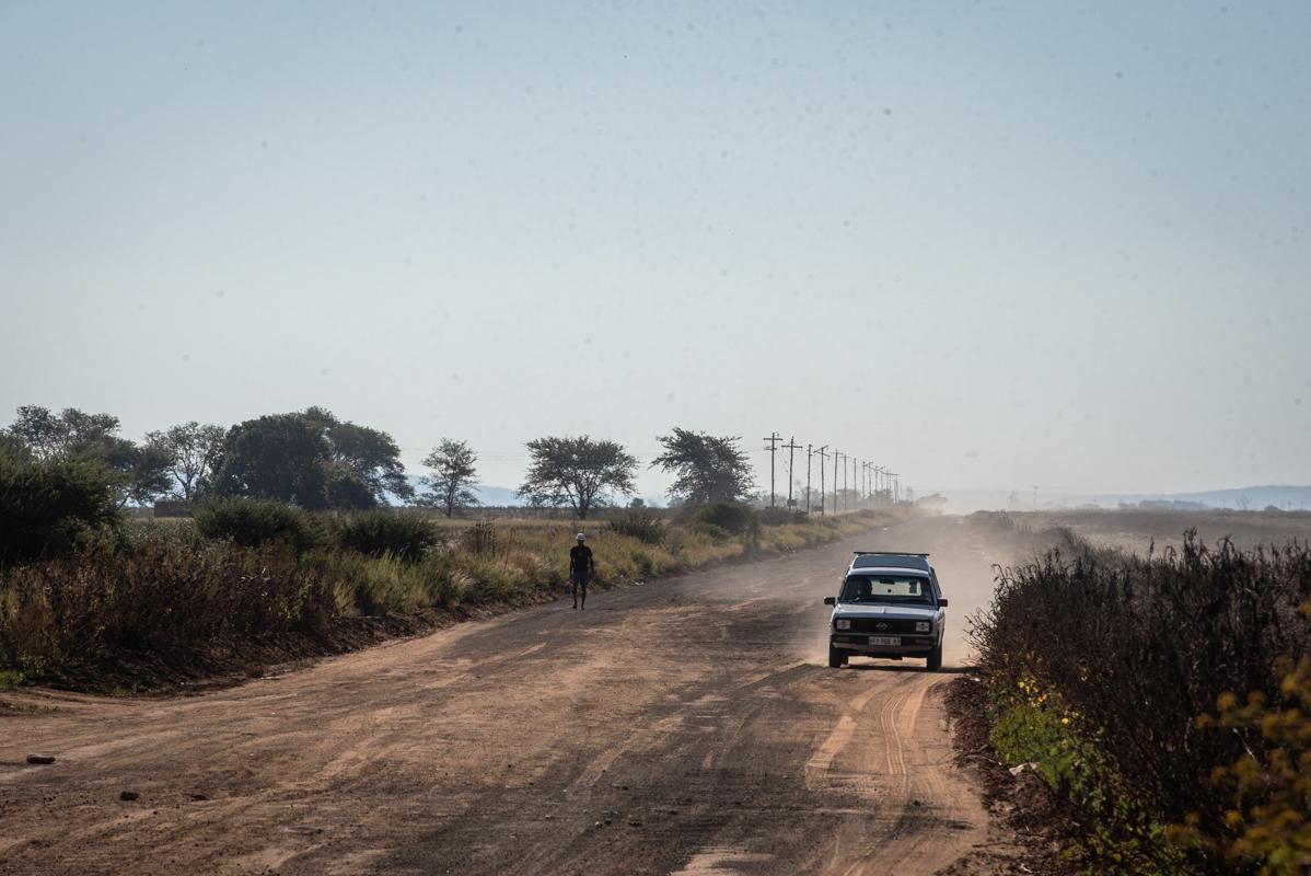 Katjibane R110Million road