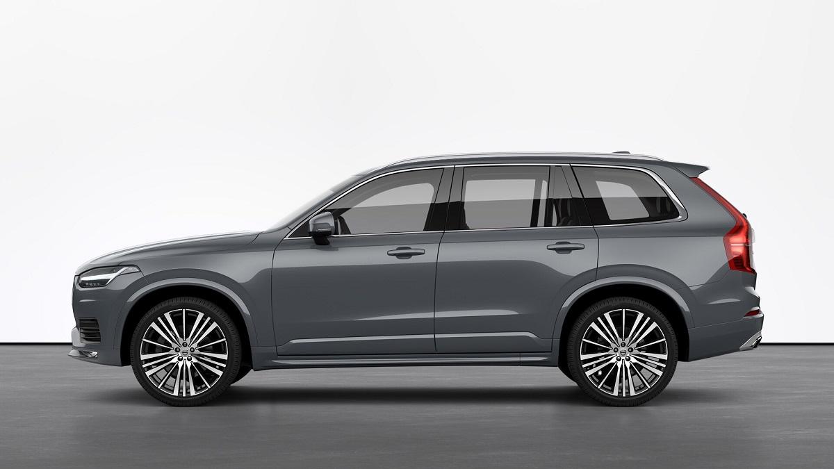 Volvo XC90 alloy wheels