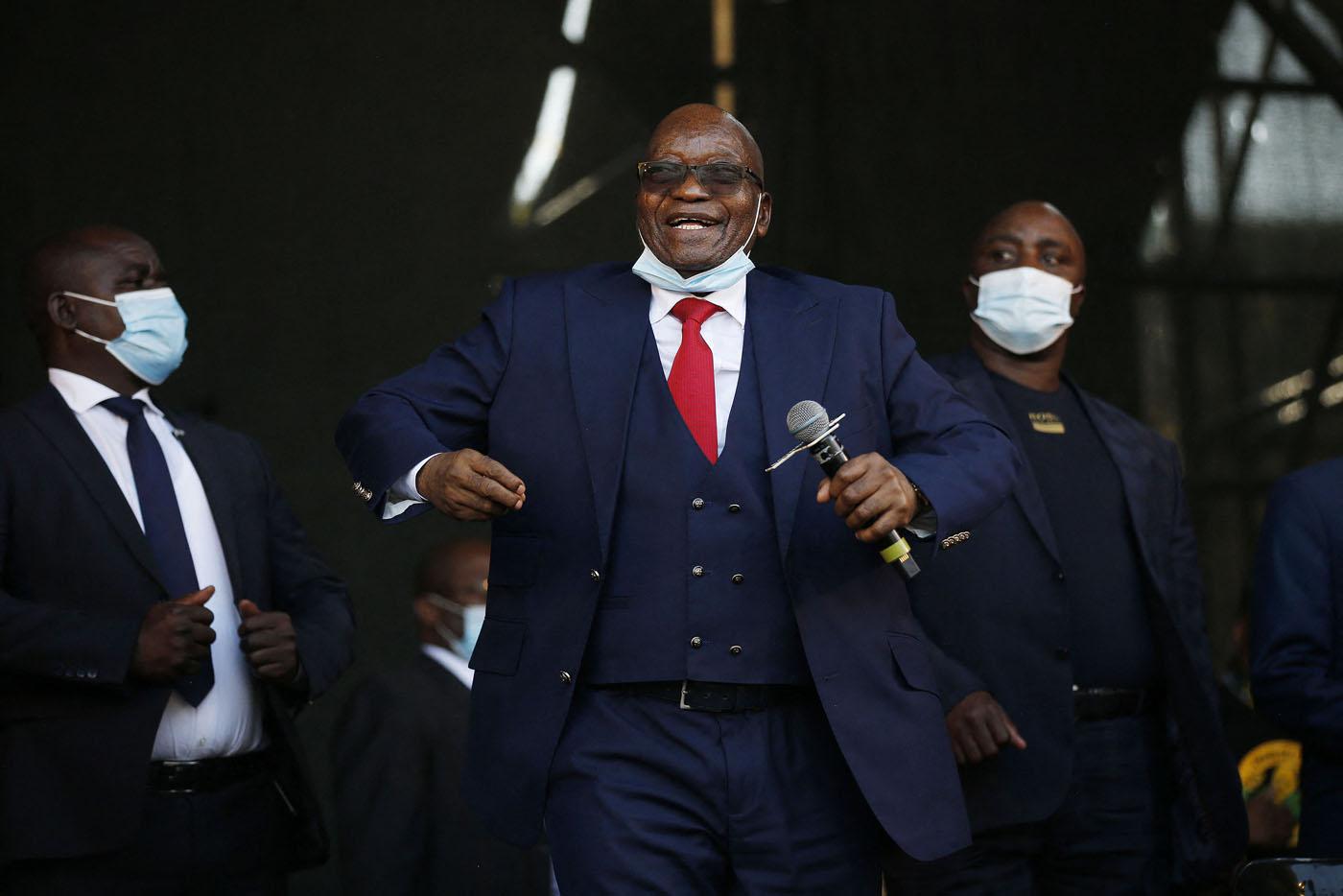 SAFRICA-POLITICS-CORRUPTION-TRIAL-ZUMA