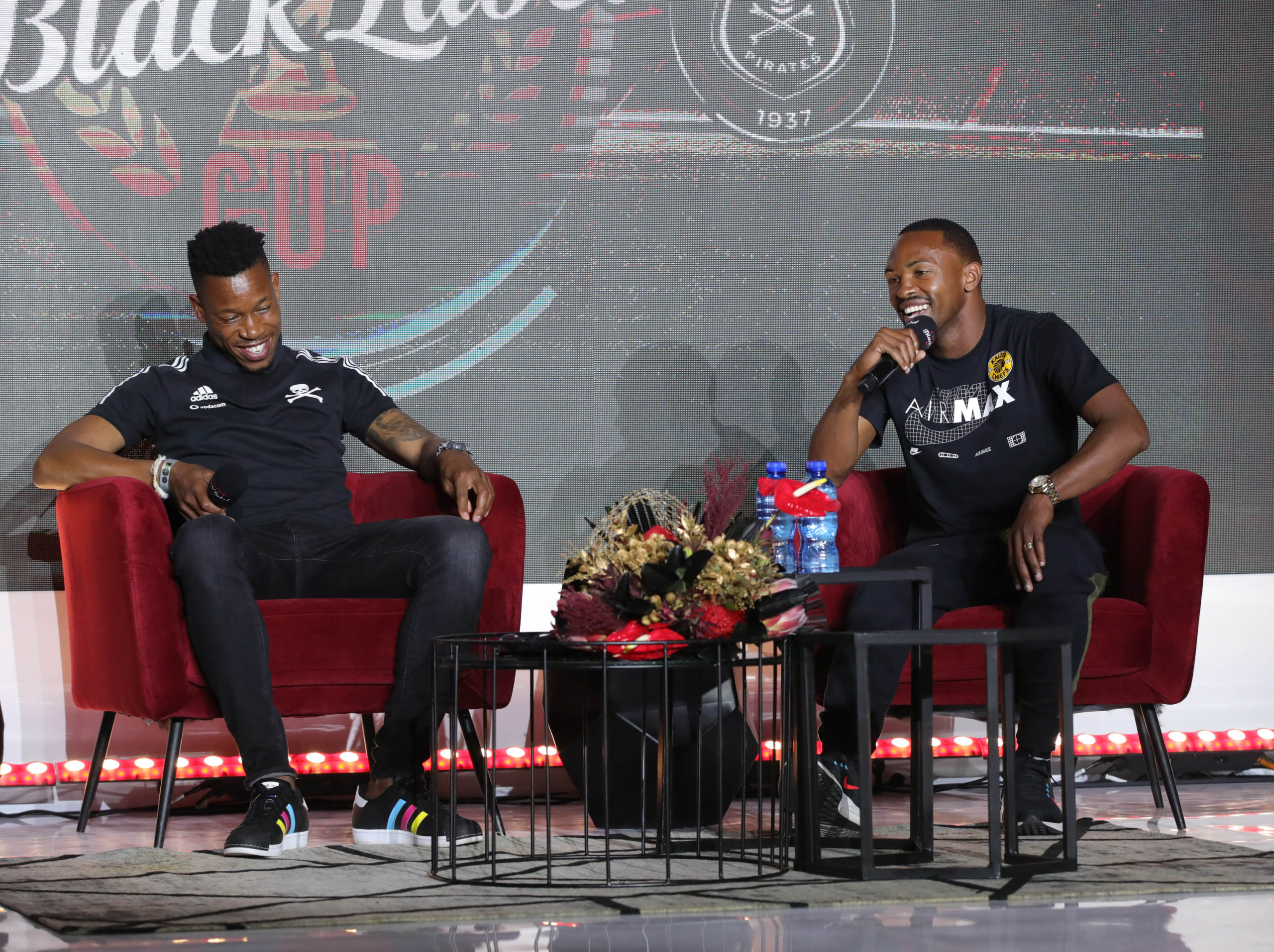 Latest Carling Black Label Cup starting line-ups for Chiefs and Pirates - The Citizen