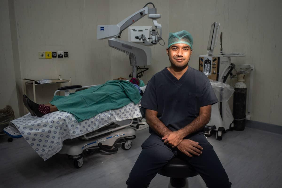 Dr. Sachin Bawa
