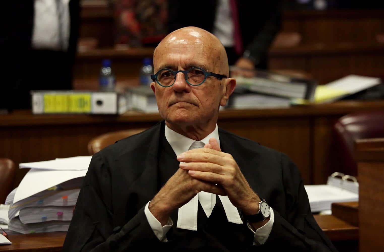 Magashule vs ANC