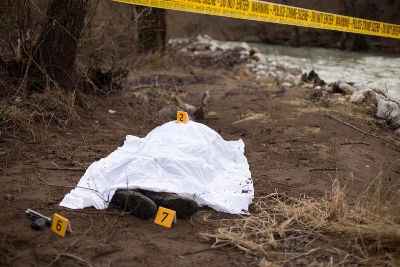 Ekurhuleni shootout: Motorist, 2 fake cops killed - The Citizen