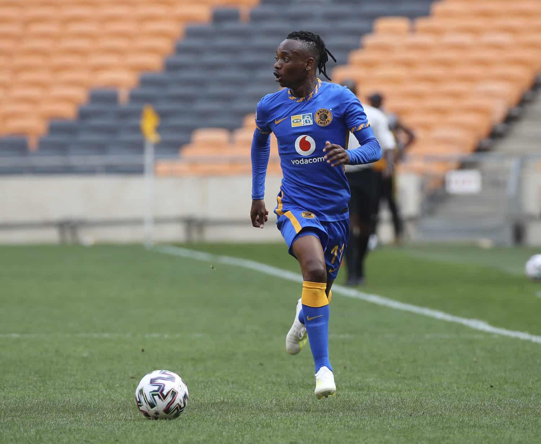 Kaizer Chiefs - Khama Billiat - Caf Champions League