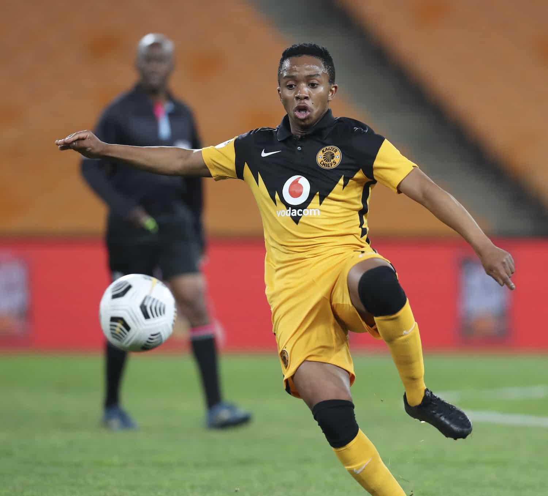 DStv Premiership - Kaizer Chiefs - Nkosingiphine Ngcobo