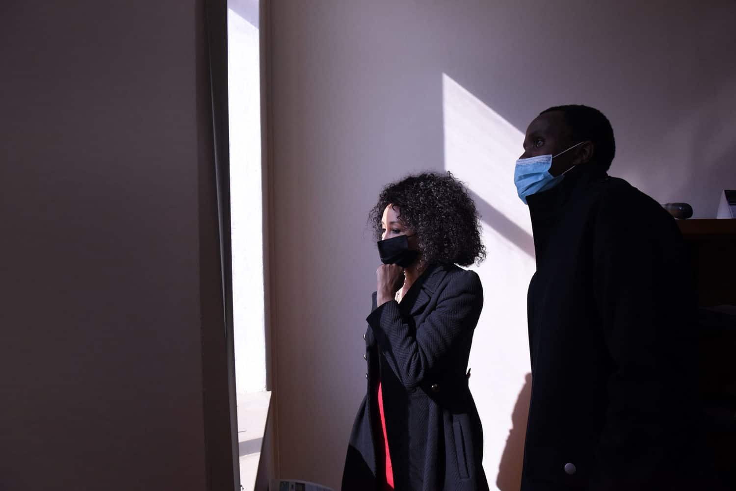 Sisulu's Rapid Response Task Team spends R3,73 million on travel and laundry