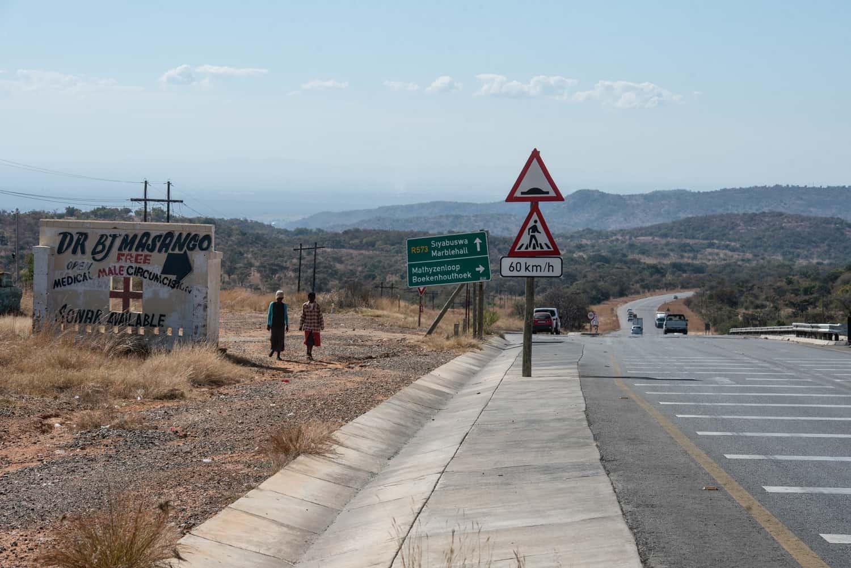 Moloto road