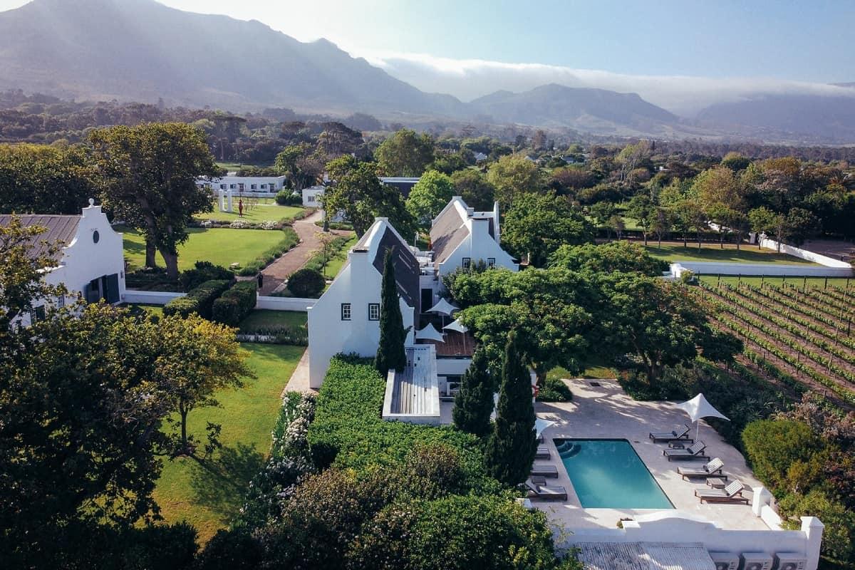 Steenberg Hotel and Spa_Wellness destinations