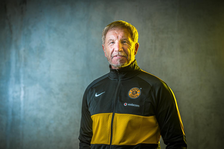 Stuart Baxter, new Kaizer Chiefs head coach