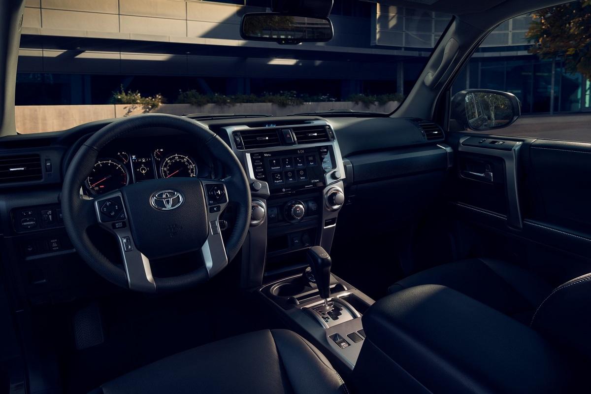 Toyota 4Runner TRD Sport