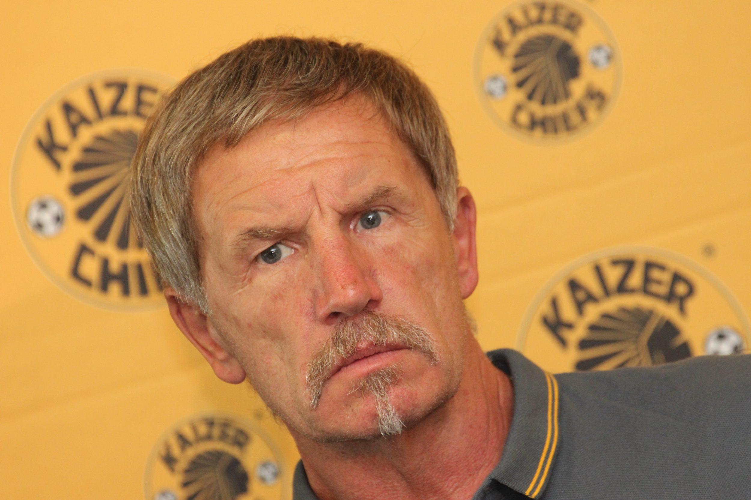Kaizer-Chiefs-appointed-Stuart-Baxter
