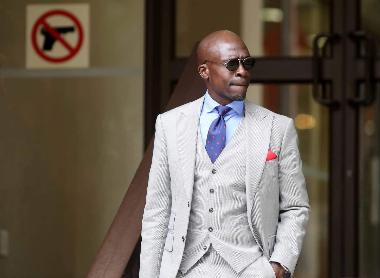 malusi gigaba robert mcbride zonde commission state capture inquiry