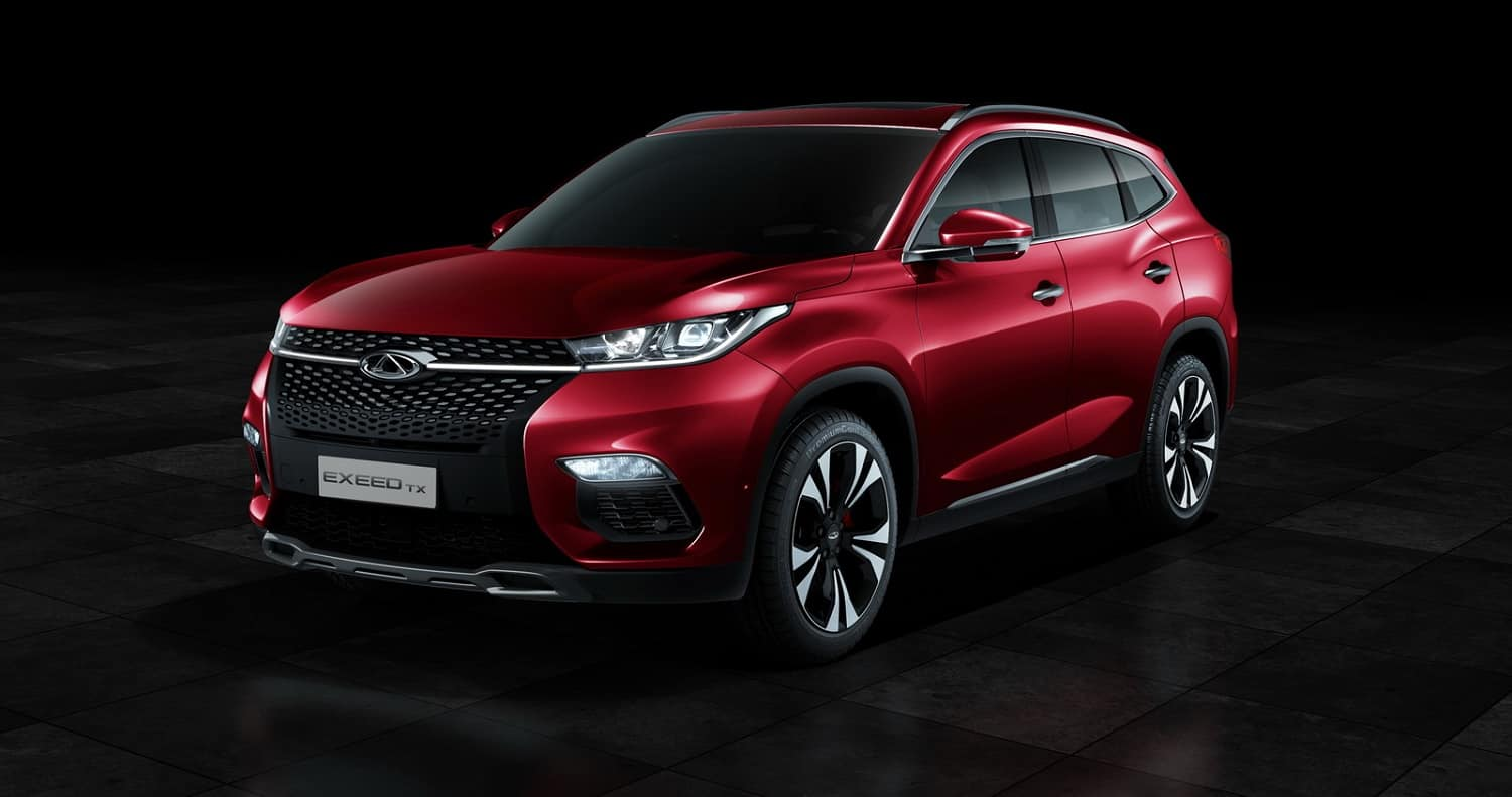 Chery South Africa
