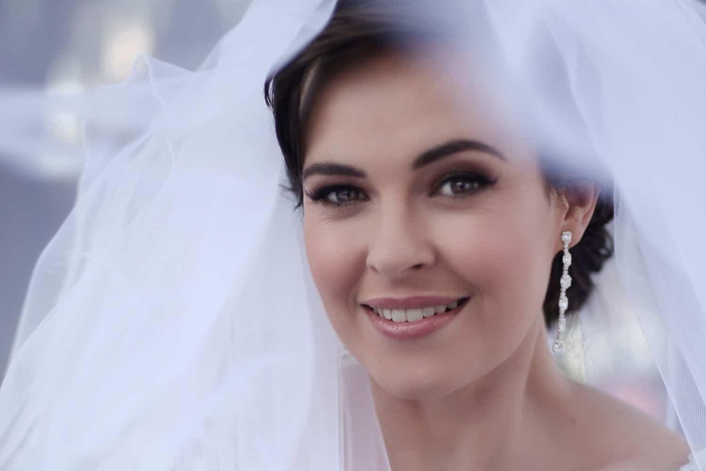 Carina Nel in her role as Alexa on 7de Laan