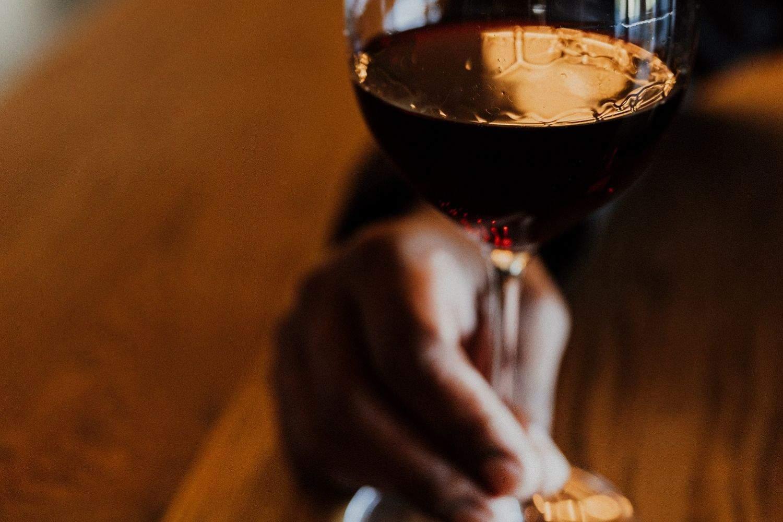 De Toren Wine