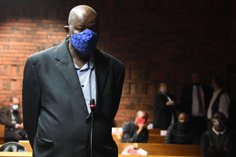 Eskom Kusile corruption