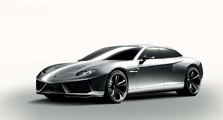 Hybridisation the way for Lamborghini