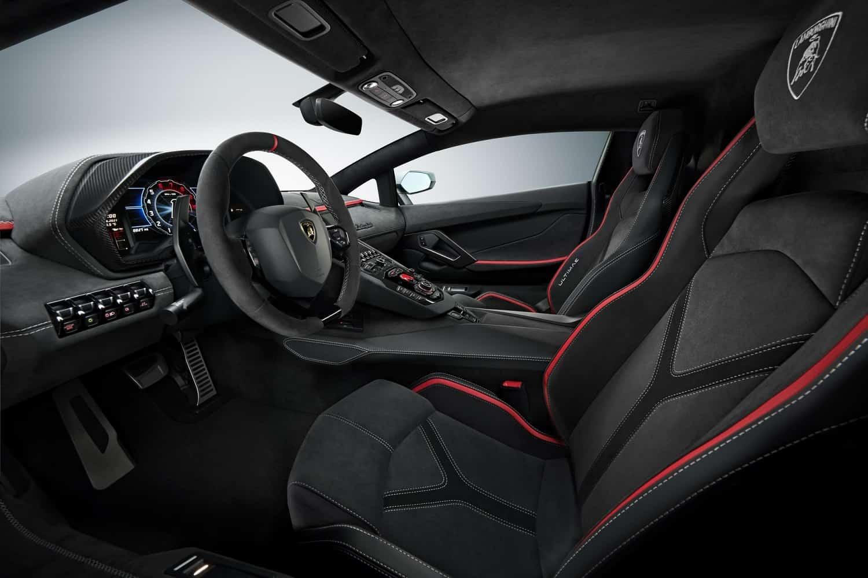 Lamborghini Avendator Ultimae