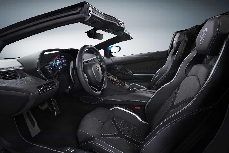 Lamborghini Aventador Ultimae