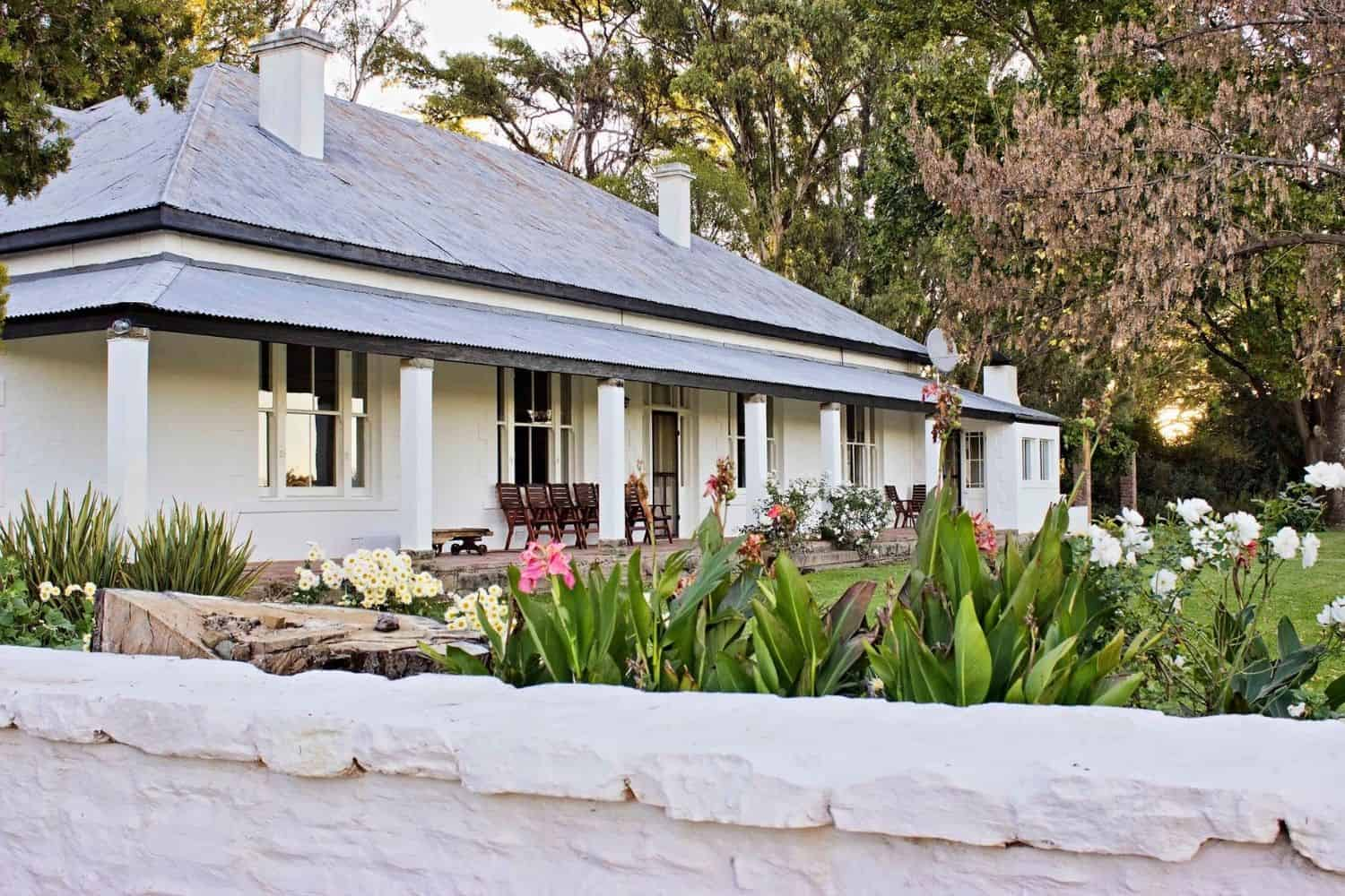 Lowlands Country House