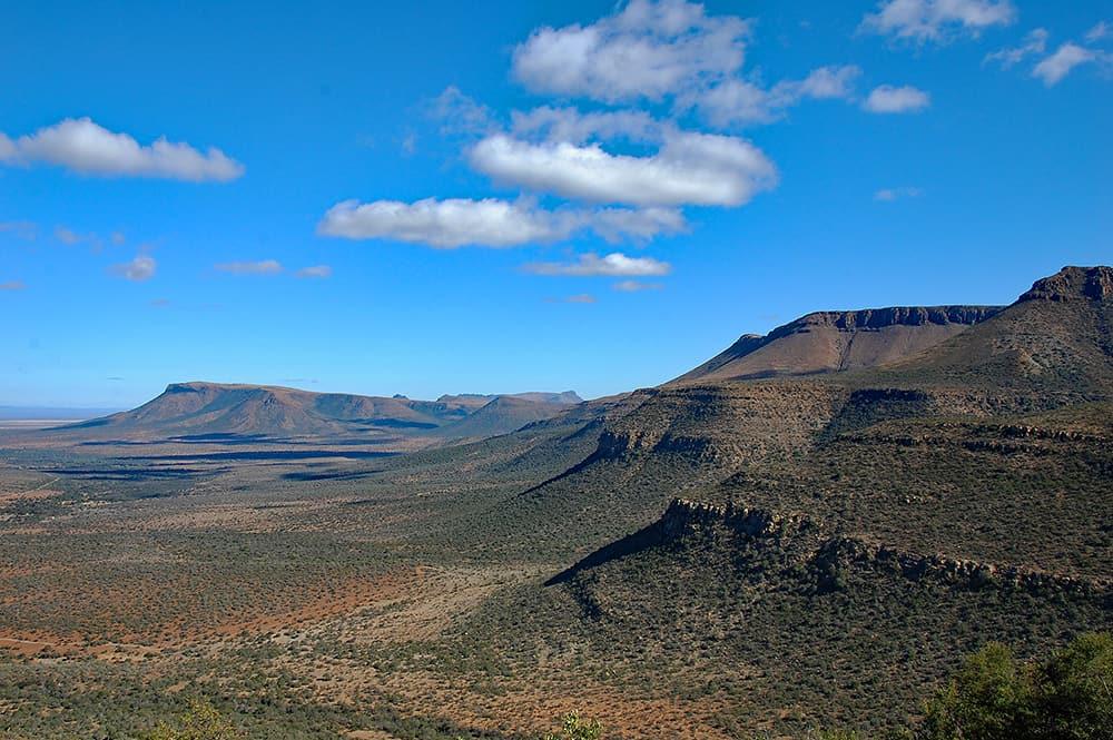 Mount Camdeboo