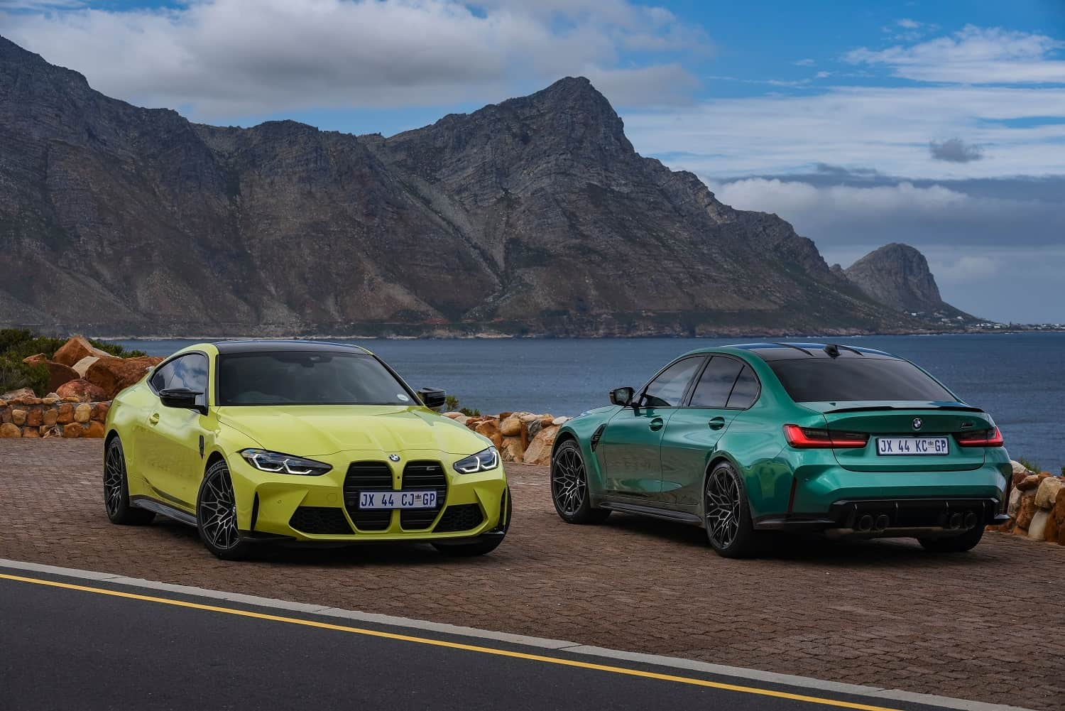 Keen BMW buyers end up with a Toyota