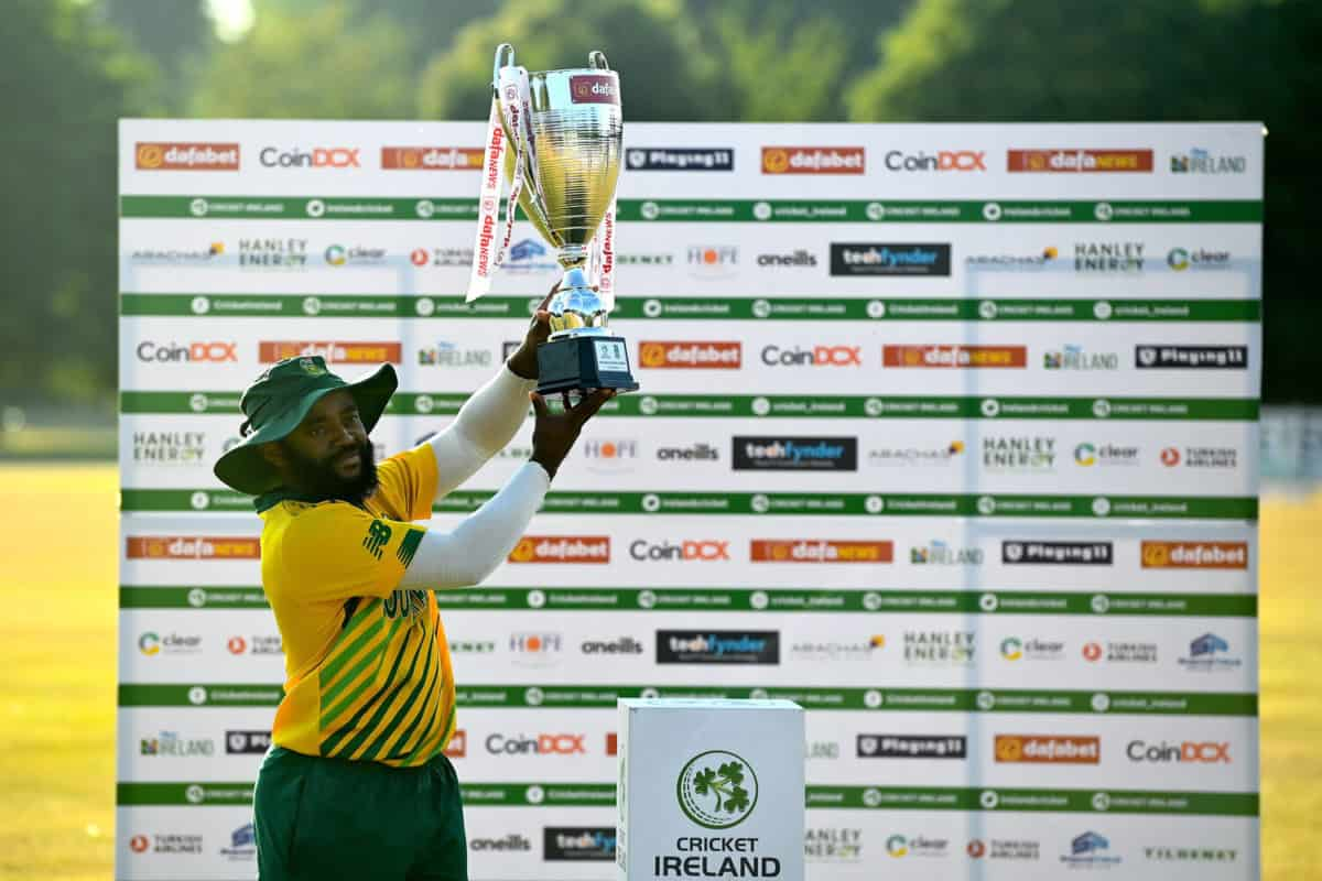 Proteas T20 World Cup