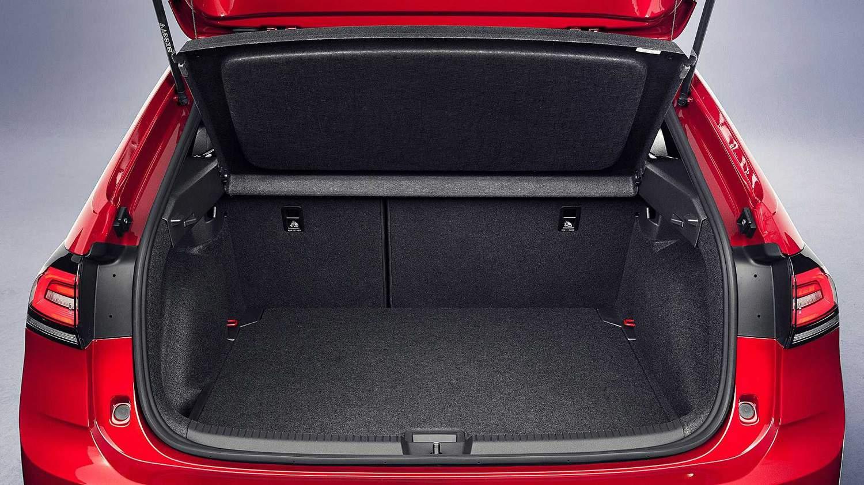 South African bound Volkswagen Taigo