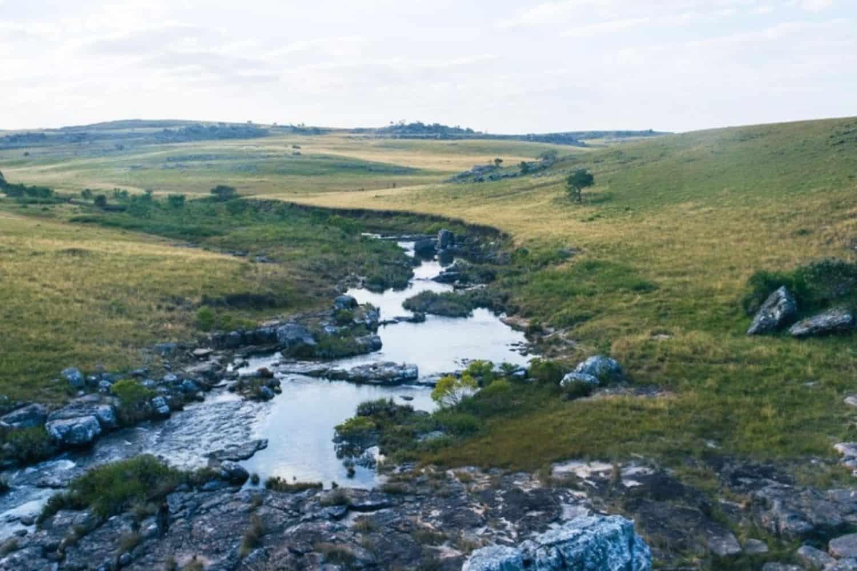 Battle to stop 22km long mine on Wild Coast