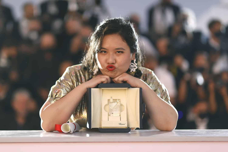 Award Winners Photocall - 74th Cannes Film Festival