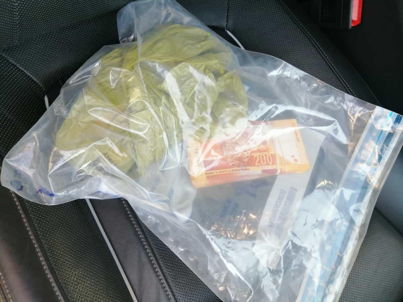 johannesburg cocaine bust R200 million 3