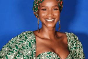 Miss SA Shudufhadzo Musiḓa to release children's book in six languages